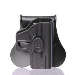 Amomax Holster pour Glock 42 GEN2