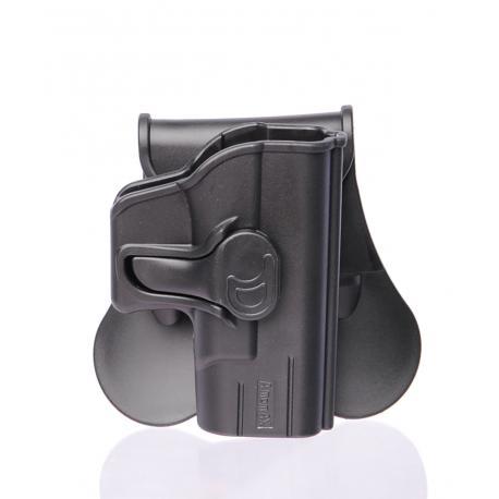 Amomax Holster pour Glock 43 GEN2