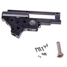 CNC Gearbox QD SR25 8mm QSC