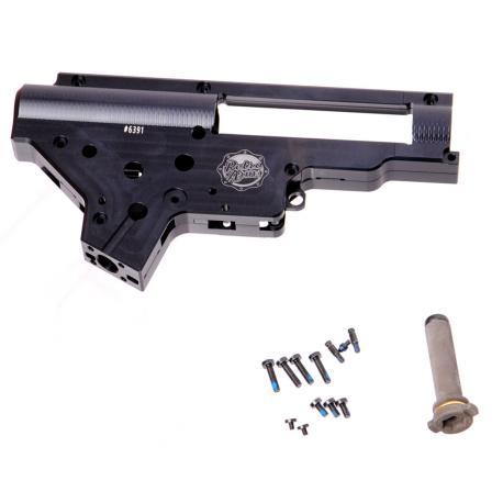 Gearbox QD SR25 CNC 8mm QSC