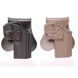 Amomax Holster for Taurus 24/7 and CZ75D GEN 2