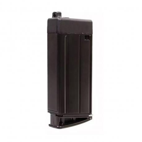 Chargeur Noir Gaz pour FN GBBR Scar-H