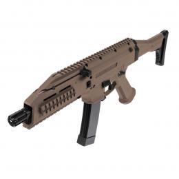 ASG Pistolet Mitrailleur CZ Scorpion EVO 3 A1 AEG Dark Earth