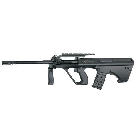 Fusil d'assaut Bullpup Steyr AUG A2 AEG Noir