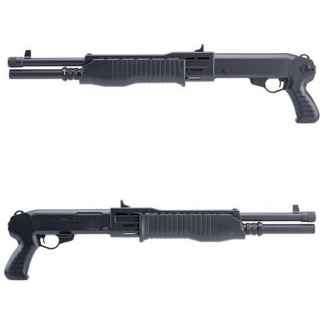 Fusil à pompe M63 Noir