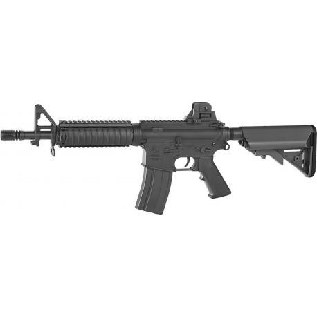 Fusil Colt M4 AEG Noir ABS
