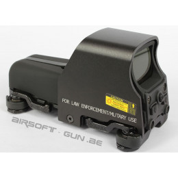 Element Eotech holosight 553
