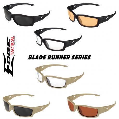 Lunettes Blade Runner disponible en divers déclinaisons