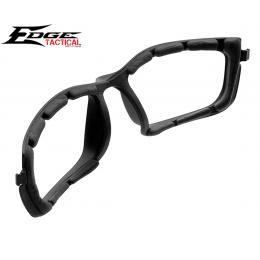 Cadre de rembourrage en mousse pour lunettes Hamel