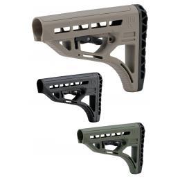 AR15 Ultralite Stock Dye Tactical