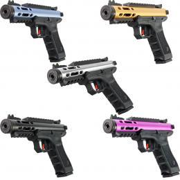 Pistolet Galaxy G series GBB