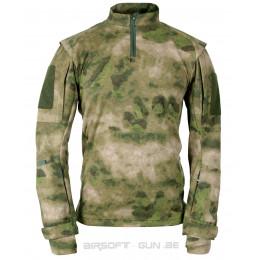 Combat shirt A-Tacs FG propper