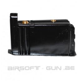 Chargeur gaz pour M700 sniper blackwater