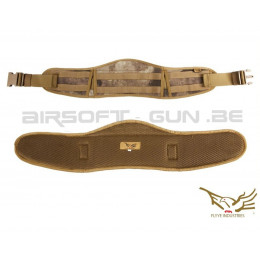 Flyye BLS ceinture MOLLE A-Tacs