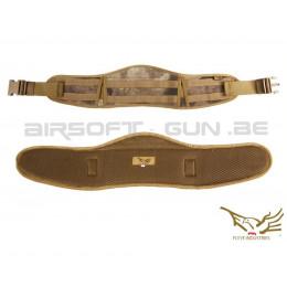 Flyye BLS ceinture MOLLE A-Tacs