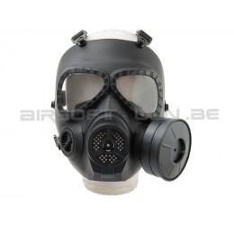 Masque à Gaz M04 ventilé Black
