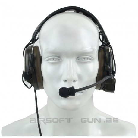 Z tactical zComtac I casque OD