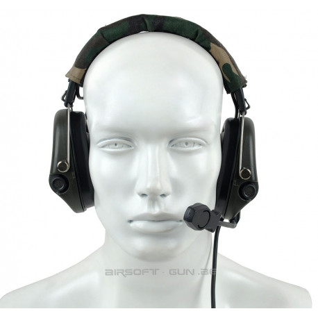 Z tactical zSordin casque OD