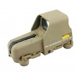 Element Eotech 553 holosight TAN