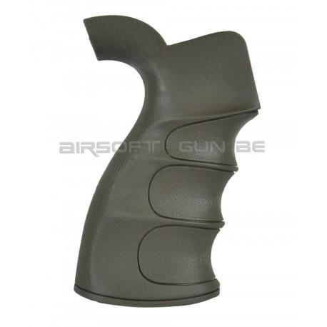 Element Pistol grip type G27 pour AEG OD