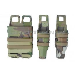 Fast mag chargeur M4 et 2 chargeur MP5 ou GBB Multicam