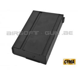 Cyma chargeur mid cap pour M14 180 billes