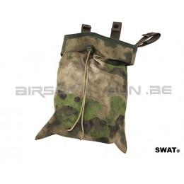 SWAT Cordura drop poche chargeur A-Tacs FG