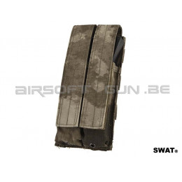 SWAT double poche a chargeur Mp5 A-tacs