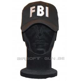 Casquette Baseball FBI