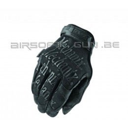 Gant Mechanix Original covert noir taille S