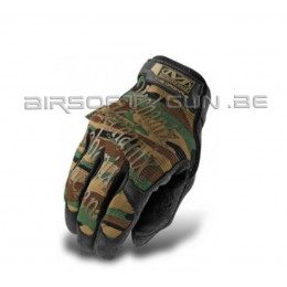 Gant Mechanix Original covert woodland taille S