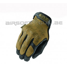 Gant Mechanix Original covert Coyote taille S