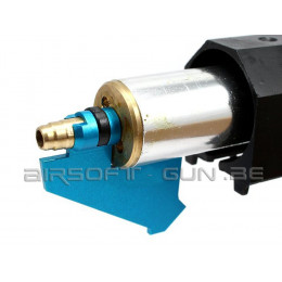 Plaque CNC de chargement de bille pour AWP, AWS, APS40