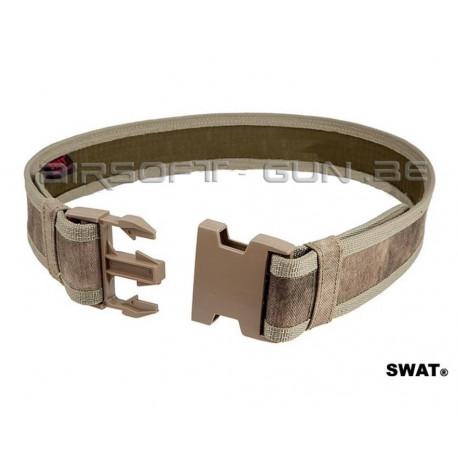 SWAT ceinture cordura de 5cm A-tacs