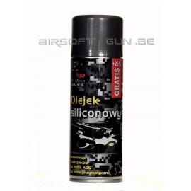 Protechguns huile siliconé 400 ML