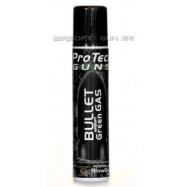 Green gaz bullet 100ml