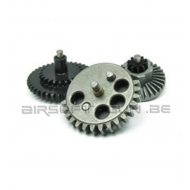 Engrenage Gears ultra high speed 13:1