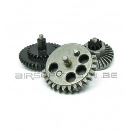 Engrenage Gears ultra high speed 16:1