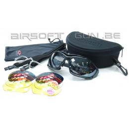 Guarder C8 lunette de protection kit new ver 2013