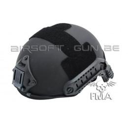 FMA Casque ballistic noir