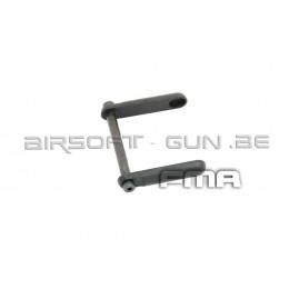 CNC body pin pour aeg