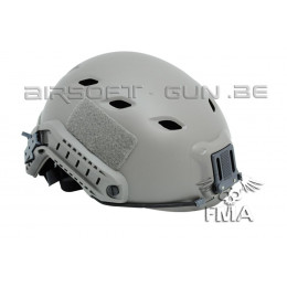 FMA Casque ach base jump foliage green