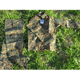ARMY COMBAT UNIFORM ORIGINAL MARPAT DEFCON5
