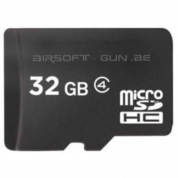 Carte micro SD 32GB