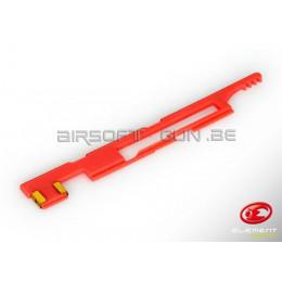 Element sélecteur plate pour AK série
