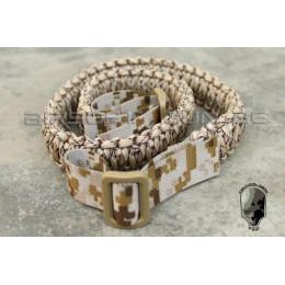 TMC Survival Paracord bracelet AOR1