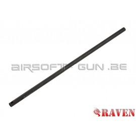 PDI Raven canon 6.01 554mm AEG