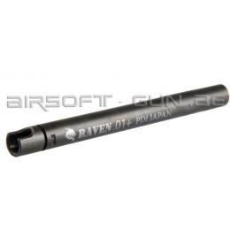 PDI Raven canon de précision pour GBB MP7A1 marui