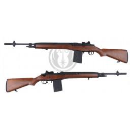 Cyma M14 carbine bois CM032W AEG