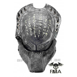 FMA masque prédator wolf 2.0